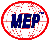 About - MEP Logo
