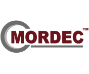 About - Mordec Logo