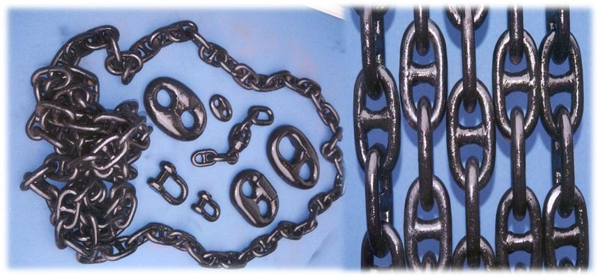Anchor Chain Pdf